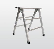 Aluminium-Arbeitsbock klappbar