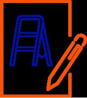 Steigleiter_Icon